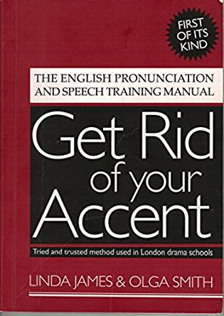 Ger Rid Of Your Accent