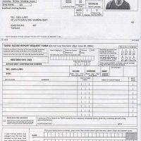 کارنامه های تافل