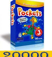 flash card pocket3