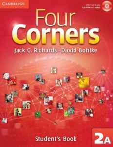 Four corners2
