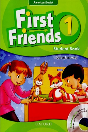 first-friends-1 کودکان